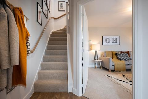 3 bedroom semi-detached house for sale - The Gosford - Plot 56 at Sewell Meadow, Repton Avenue NR6