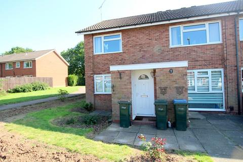 2 bedroom maisonette for sale - Linwood Drive, Walsgrave, Coventry, West Midlands. CV2 2LZ