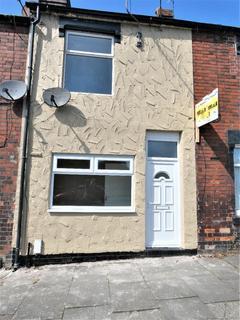 3 bedroom terraced house to rent - Hamil Road, Burslem, Stoke on Trent, ST6 1AP
