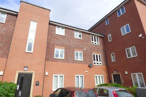 2 bedroom flat for sale - Cherry Court, Warrington,