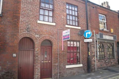 1 bedroom flat to rent - Cairo Street, Warrington, Cheshire