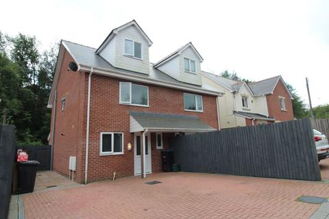 3 bedroom semi-detached house for sale - Plymouth Arms Cottages, Merthyr Road, Tredegar
