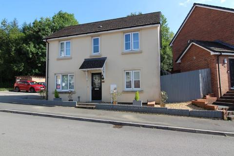 3 bedroom detached house for sale - Clos Gwaith Dur