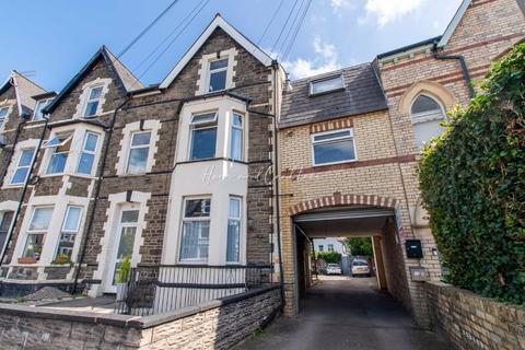 1 bedroom maisonette for sale - Kings Road, Cardiff