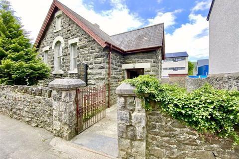 Detached house for sale - Scotland Street, Llanrwst, Conwy