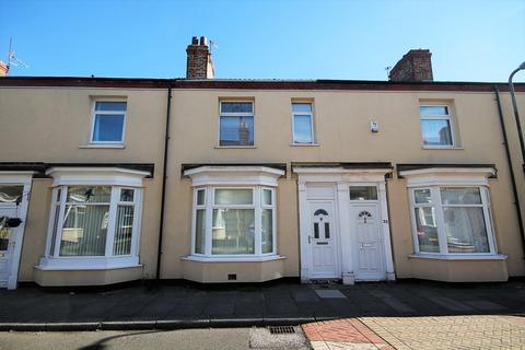 3 bedroom terraced house to rent - Castlereagh Road, Stockton-On-Tees