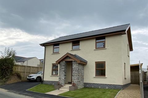 3 bedroom detached house for sale - Llanddewi Velfrey, Whitland