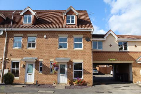 3 bedroom semi-detached house to rent - Hook Close, Chilwell, Nottingham, NG9 5AT