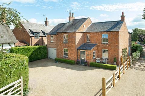 4 bedroom detached house for sale - Chapel Lane, Mowsley, Lutterworth