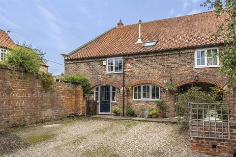 4 bedroom end of terrace house for sale - Southgate, West Street, Swinton, Malton, North Yorkshire YO17 6SP