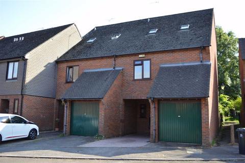 2 bedroom end of terrace house for sale - Sheppards Field, Wimborne, Dorset