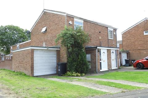 2 bedroom semi-detached house for sale - Colchester Close, Toothill, Swindon