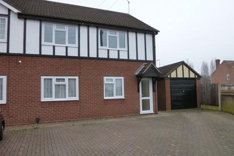 1 bedroom flat to rent - Mousesweet Lane, Netherton