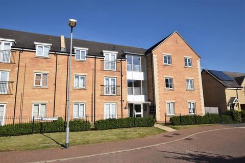 1 bedroom apartment for sale - Livery House, Stud Road, Barleythorpe