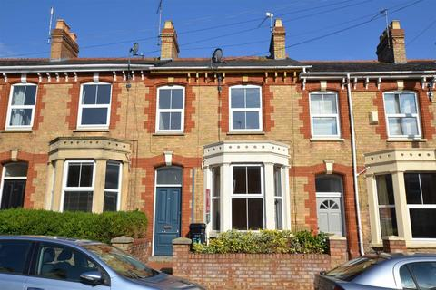 3 bedroom terraced house for sale - Leslie Avenue
