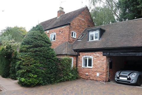 2 bedroom barn conversion to rent - Little Aston Road, Aldridge