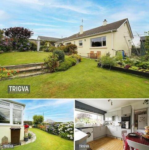 3 bedroom detached bungalow for sale - Treknow, Tintagel PL34