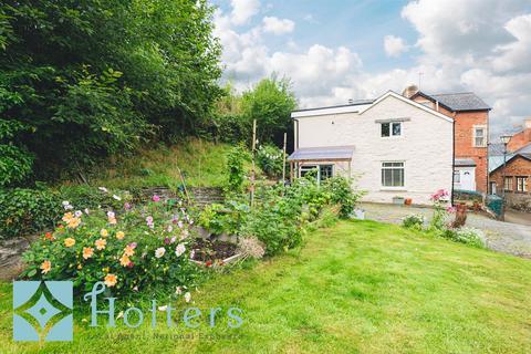 3 bedroom cottage for sale - Lion Lane, Builth Wells