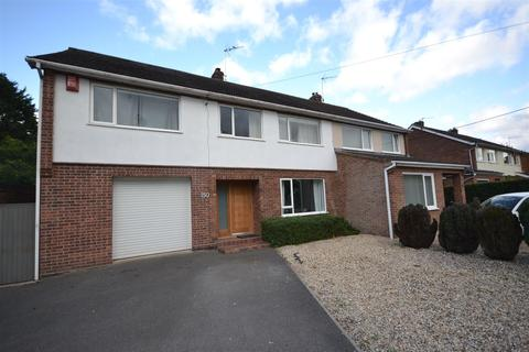 5 bedroom semi-detached house for sale - Costessey, NR8