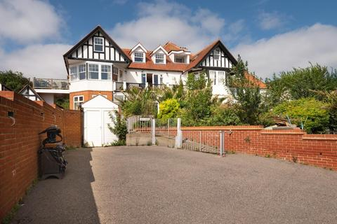 1 bedroom flat to rent - Cliff Promenade, Broadstairs