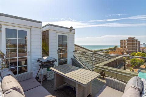 2 bedroom apartment for sale - Heene Terrace, Worthing