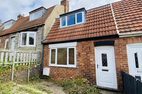 2 bedroom terraced house for sale - Ripon Terrace, Murton, Seaham