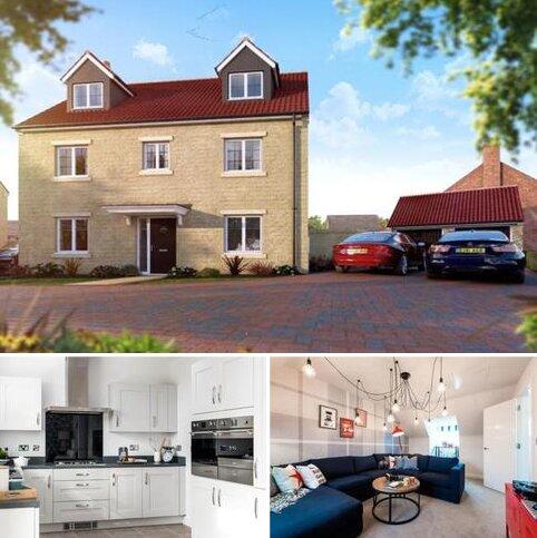 5 bedroom house for sale - Plot 154 at Skylarks, Chesterfield  S41