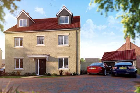 5 bedroom house for sale - Plot 156 at Skylarks, Chesterfield  S41