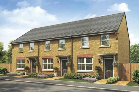 3 bedroom terraced house for sale - Plot 201, Archford at Lightfoot Meadows, Lightfoot Lane, Preston, PRESTON PR4