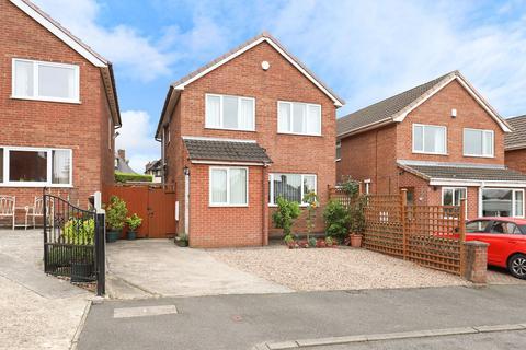 4 bedroom detached house for sale - Brackendale Close, Brimington, S43