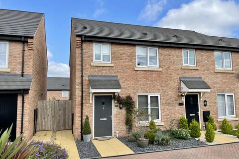3 bedroom terraced house for sale - 11 Plough Lane, Malton YO17 7AP