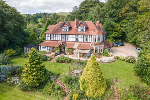 6 bedroom semi-detached house for sale - Wiveliscombe, Taunton, TA4