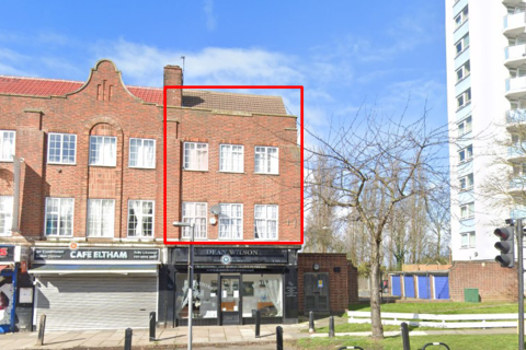 3 bedroom flat to rent - Well Hall Road, London, Greater London SE9
