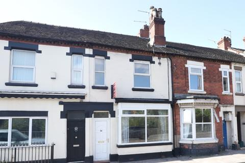 4 bedroom terraced house for sale - London Road, Newcastle-under-Lyme, ST5