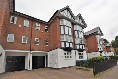 4 bedroom townhouse for sale - Turn Moss Rd, Stretford, M32