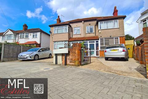 3 bedroom semi-detached house for sale - Grayscroft Road, London SW16