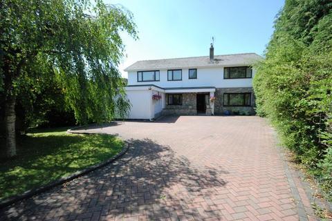 5 bedroom detached house for sale - Llysworney, Near Cowbridge, Vale of Glamorgan, CF71 7NQ