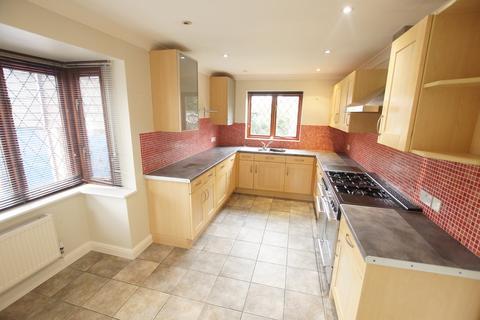 4 bedroom detached house to rent - St. Aubins Crescent, Heighington