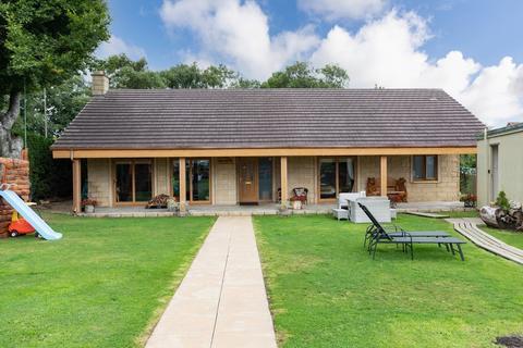 3 bedroom detached bungalow for sale - Glenboig Farm Road, Glenboig, Coatbridge