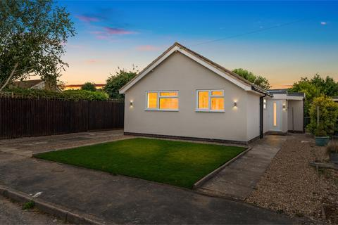3 bedroom detached bungalow for sale - Whiteoaks Road, Leicester, LE2