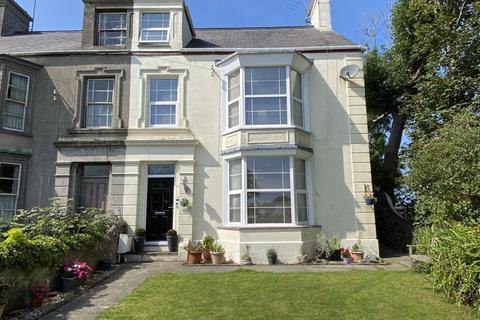 5 bedroom semi-detached house for sale - Gors Avenue, Holyhead