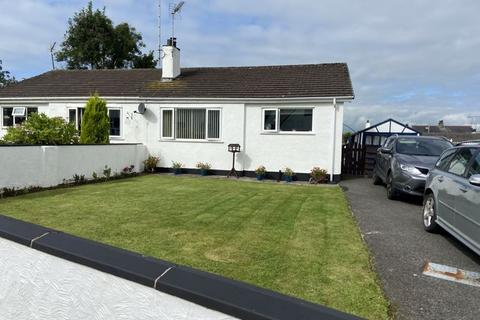 2 bedroom semi-detached bungalow for sale - Pentraeth, Anglesey