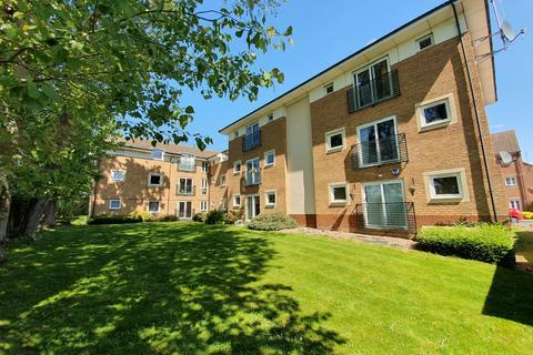 1 bedroom ground floor flat for sale - Eddington Crescent, Welwyn Garden City, AL7