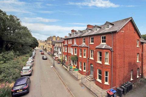 2 bedroom apartment for sale - Park Terrace, Llandrindod Wells, LD1