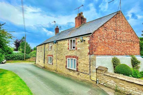 2 bedroom cottage for sale - Wheel Lane, Barrowden, Oakham