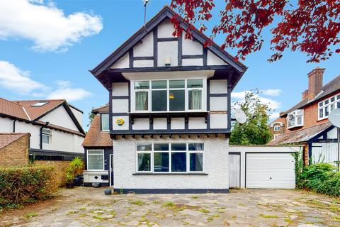 3 bedroom detached house for sale - Princes Court, WEMBLEY