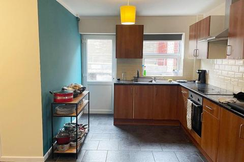 1 bedroom in a house share to rent - Temple Street, Derby - ROOM TO LET