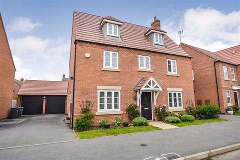 5 bedroom detached house for sale - Kibworth Harcourt