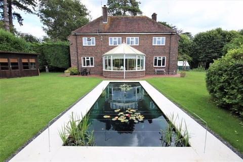 4 bedroom detached house for sale - Horton, Dorset