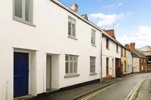 3 bedroom terraced house for sale - Silver Street, Wiveliscombe, Taunton